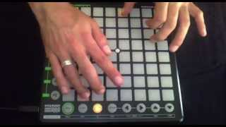 The Prodigy - Firestarter ( Launchpad Cover by FREAZER )