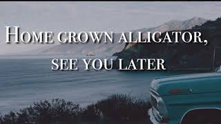 George Ezra || Shotgun ( Lyric Video )