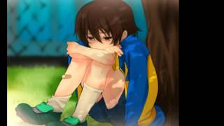 I Will Love You For You ( What Love Really Means by Nightcore)