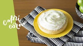 capricórnio | torta pechincha de limão | a cozinha afetiva dos signos