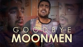 Goodbye Moonmen - Rick and Morty Cover