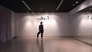 [Dance cover slow] 아이유(IU) - 삐삐(BBIBBI) 거울모드 느리게 (mirrored slow ver)