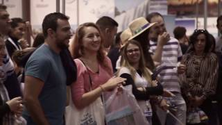 Drones Portugal - Expo Abreu 2016