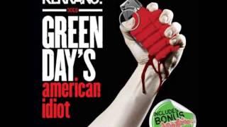 Whatsername - New Politics (Kerrang! Cover)