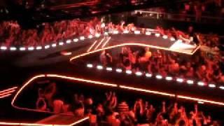 Ivete Sangalo no Madison Square Garden part 5.