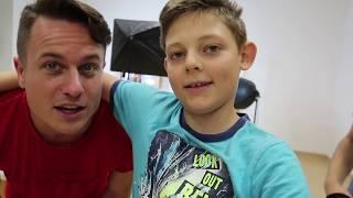 YouTube-videós nyári tábor: Játékteszt Tábor 4. nap