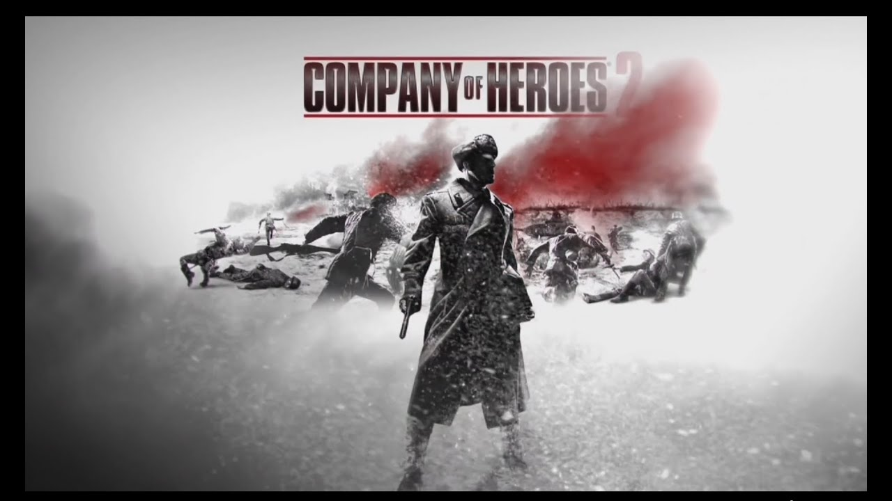 Dealhacker: Download 'Company Of Heroes 2' For Free This Weekend