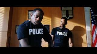 BAD BOYS 2 - (ita) scena spettacolo