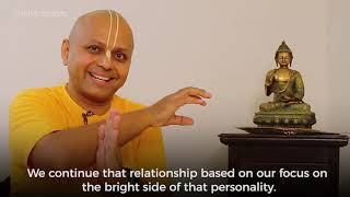 Life Coach Gaur Gopal Das On Conquering The 'Fear Of Missing Out'
