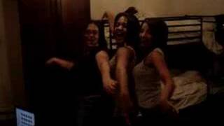 dancing to Sina - From Paris to Berlin