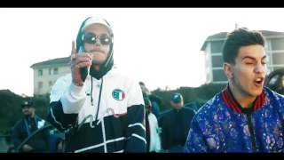 Sfera Ebbasta Feat Tedua - Lingerie (Official Video) INEDITO 2016