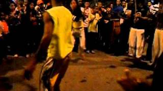yao capoeira danny e pirulito
