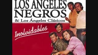 Los Ángeles Negros - Que Falle Como Amante (Yo Lo Comprendo)