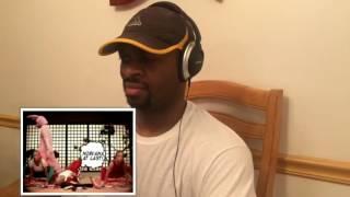 Eminem - Despicable (Video)Reaction