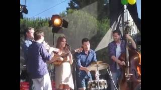 Luisa Sobral - A Ana (Ao Vivo)