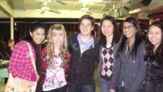 Personal pictures of Jennette McCurdy