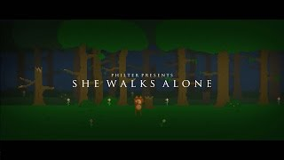 Philter - She Walks Alone (Official Music Video)