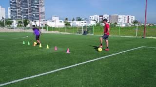Soccer Strength Drills 2 | 8x2 Jo Cana