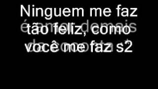 Jogo do Amor [ COM LETRA ]