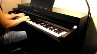 Berserk - Gatsu (Piano cover)