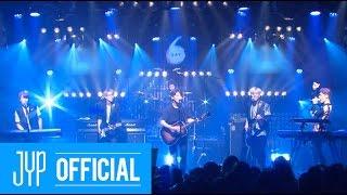 """DAY6 """"Free하게(Freely)"""" Stage @ the 1st mini album Showcase"""