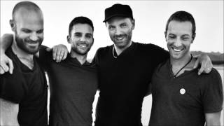 Coldplay - Oceans (BBC1 Live Lounge)