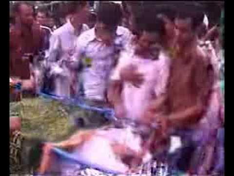 A.Quder death video(Shyamnagar,Bangladesh)
