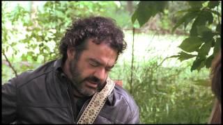"""""""Onda soante"""", de Uxía e Narf (Baladas da Galiza imaxinaria)"""