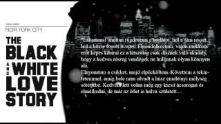 Noir York City - Love Story részlet #3 (László Zsolt felolvasásában)
