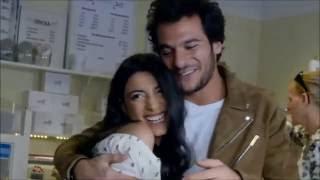 Amir (France) and Samra (Azerbaijan) sing Samra's Miracle (2016 Eurovision Song Contest)