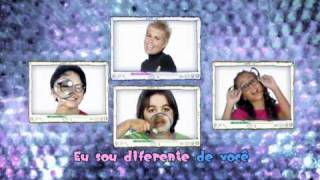 Xuxa -- Você Vai Gostar de Mim -- Videoclipe Oficial