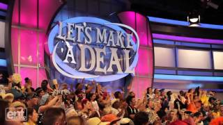 """Entertainment Scoop's """"Let's Make a Deal"""" Takeover"""