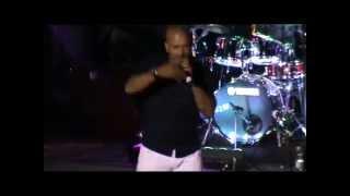 Hakim Salhi En Concert A Constantine 2012