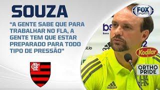 EMPATE NO MARACANÃ! Maurício Souza fala após Macaé 0 x 0 Flamengo