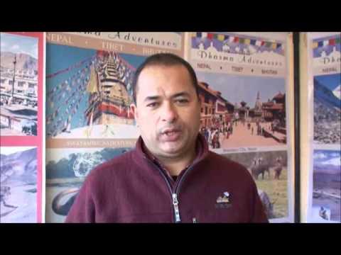 PATA AT&RTCM 2012 Feedback – Pawan from Nepal