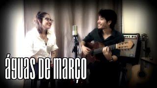 Tom e Elis - Águas de Março (cover by Nelinho e Karina)
