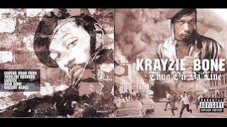 Krayzie Bone - I Don't Give A F**k (Thug On Da Line)