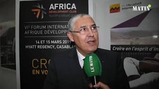 Groupe Attijariwafa Bank livre les grandes lignes de la 6e édition du FIAD