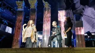 Jesus Christ Superstar - The grand final - Yvonne Elliman - I don't know how to love him