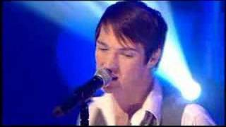 2006-06-03 - The Feeling - Sewn (Live @ TOTP)