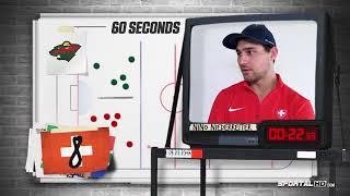 60 Seconds Niederreiter