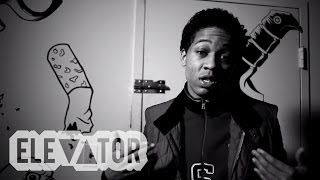 """Lil Bibby - """"Afternoon"""" Freestyle"""