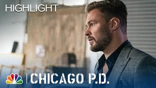 A Moment Between Ruzeks - Chicago PD (Episode Highlight)