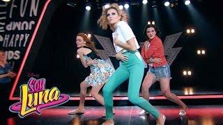 "Soy Luna - Momento Musical - Ámbar, Jazmín y Delfina cantan ""Chicas así"""