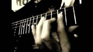 Nightwish - Nemo Solo Cover And Lesson (Slow Mo)