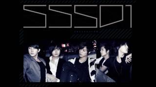 SS501- Love Ya [HD -Audio]