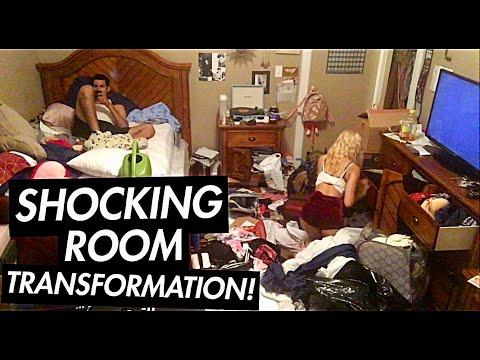 Я насрала в пакет в своей комнате