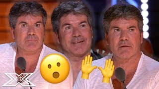 UNEXPECTED and SURPRISING Auditions That Blew The Judges Away   X Factor Global