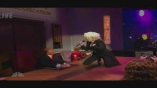 Cyndi Lauper feat. Charlie Musselwhite - I'm Just Your Fool *Live!* - HD