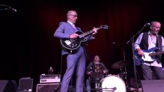Andy Fairweather Low - Vinegar Hill Music Theatre